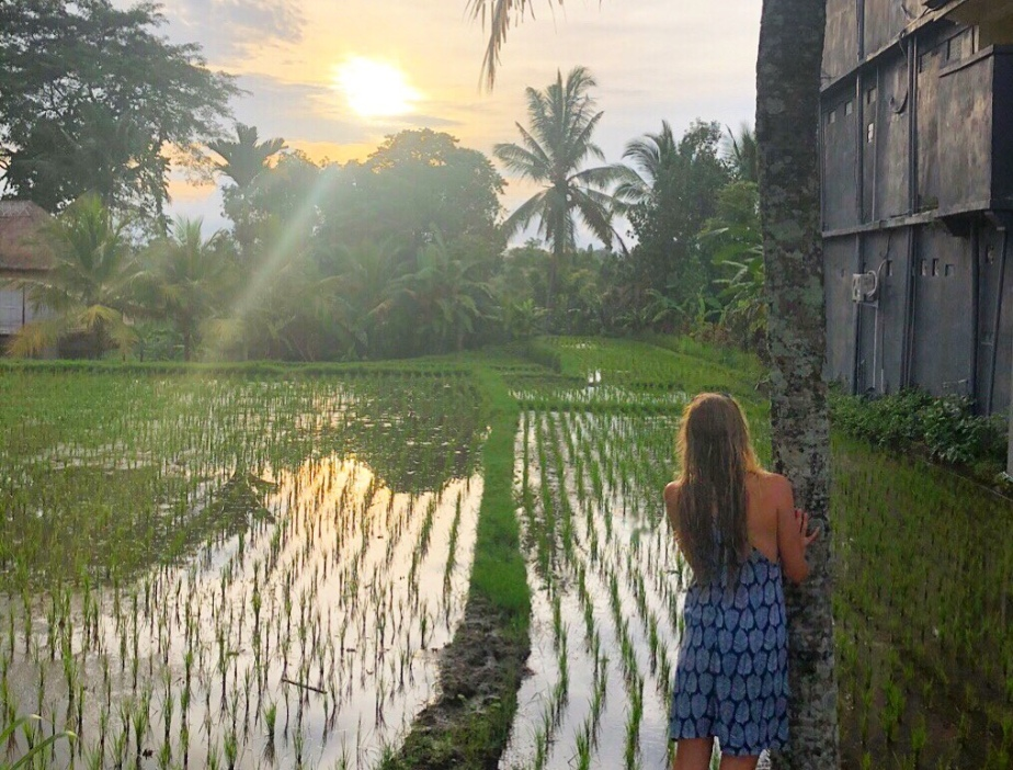The Freedom of SoloTravel