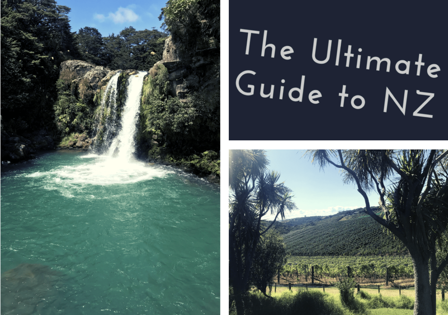The Ultimate 14 Day New Zealand Road Trip Itinerary – North & South Islands