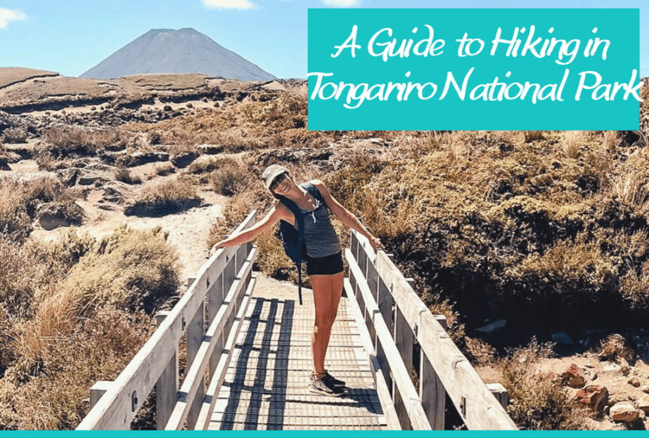 A Guide to Tongariro Alpine National Park